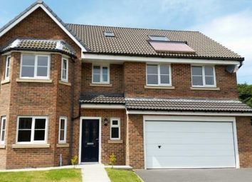 Thumbnail 6 bed detached house for sale in Greenwood Drive, Weir, Rossendale Valley, Lancashire