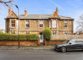Thumbnail 2 bed flat to rent in Brouncker Road, London