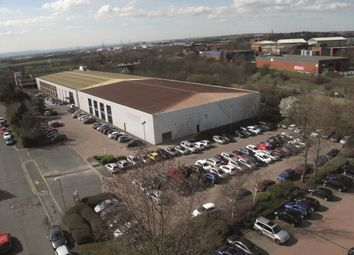Thumbnail Warehouse to let in Industrial Estate, Morley, Leeds