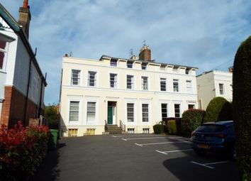 Thumbnail 2 bed flat for sale in Old Bath Road, Cheltenham, Gloucestershire