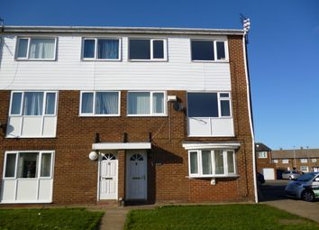 Thumbnail 5 bed town house to rent in Benridge Park, Blyth