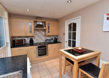 Thumbnail 2 bed flat for sale in St. Pauls Drive, Armadale