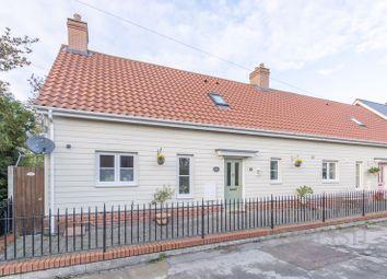 Studds Lane, Mile End, Colchester CO4. 3 bed property for sale