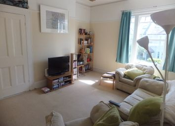 Thumbnail 3 bedroom flat to rent in Birchington Road, Crouch End