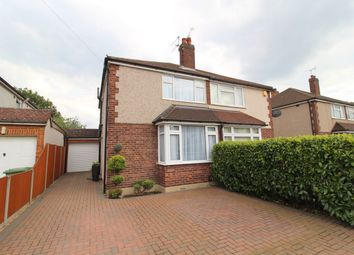 3 bed semi-detached house for sale in Fernhurst Road, Ashford TW15