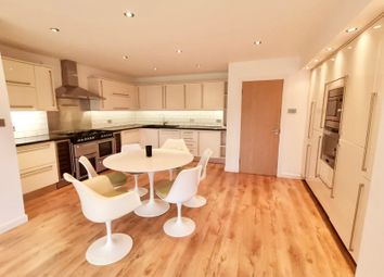 4 bed semi-detached house for sale in Coombe Lane, West Wimbledon, London SW20