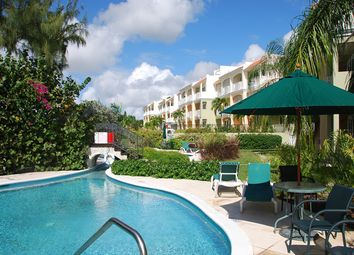 Thumbnail 2 bed apartment for sale in El Sol Sureno 31, Durants, Christ Church, Barbados