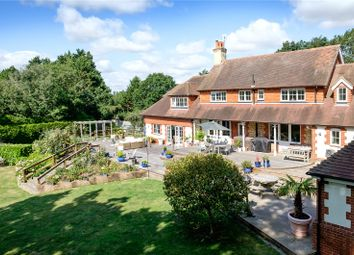 London Road, Watersfield, Pulborough, West Sussex RH20. 5 bed property