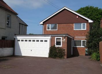 Thumbnail 5 bed detached house for sale in Beach Road, Hayling Island