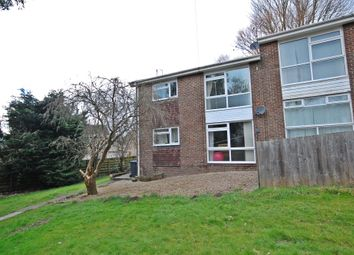 Thumbnail 2 Bed Flat For Sale In Blanchland Avenue, Newton Hall, Durham
