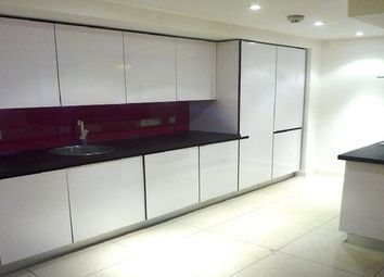 Thumbnail 2 bed flat to rent in Harmood Grove, London