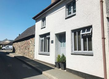 Thumbnail 1 bed cottage for sale in Bond Street, Cornwood, Ivybridge