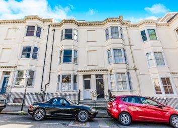 Thumbnail 1 bed flat for sale in Clarence Square, Brighton