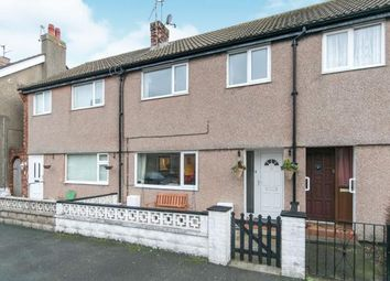 Thumbnail 3 bed terraced house for sale in Knowles Road, Llandudno, Conwy