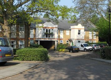 Thumbnail 1 bed flat to rent in Foxwood Green Close, Enfield