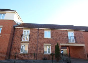 Thumbnail 1 bed flat to rent in Rainhill Way, Darlington