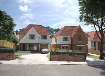 4 bed detached house for sale in 'wren' Munster Road, Lower Parkstone, Poole, Dorset BH14