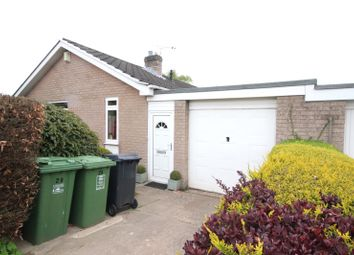 Thumbnail 3 bed bungalow for sale in 29 Cawflands, Durdar, Carlisle, Cumbria