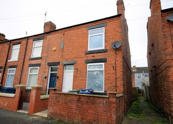 Orchard Street, Mansfield NG19