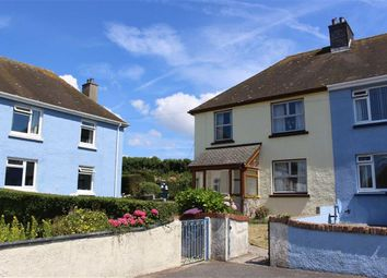 Thumbnail 3 bed semi-detached house for sale in Sandy Leys, Castlemartin, Pembroke