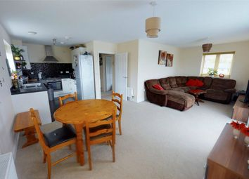 Thumbnail 2 bed flat for sale in Thomas Way, Braintree, Essex