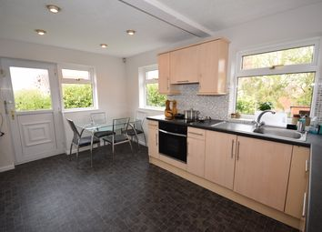 4 bed detached house for sale in Heddon Close, Heaton Mersey, Stockport SK4