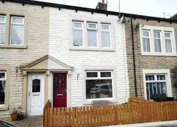 Thumbnail 2 bed terraced house for sale in 18, Percy Street, Oswaldtwistle