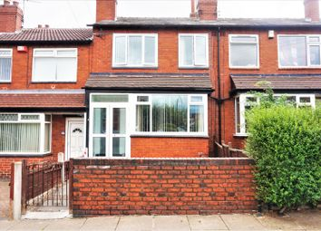 Thumbnail 3 bed terraced house for sale in Grovehall Road, Leeds