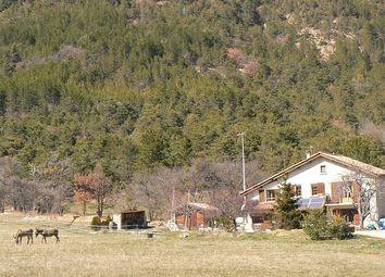 Thumbnail 3 bed property for sale in Provence-Alpes-Côte D'azur, Hautes-Alpes, Aspres Sur Buech