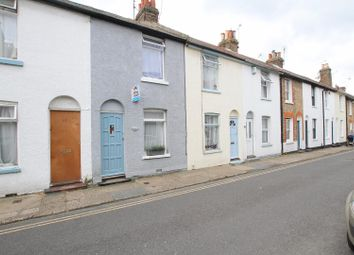 Thumbnail 3 bed property for sale in Albert Street, Whitstable