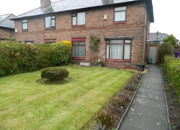 Thumbnail 3 bed semi-detached house for sale in Sandy Lane, Liverpool