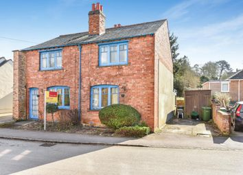 Thumbnail 4 bed detached house for sale in Wales Street, King Sutton