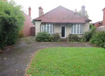Thumbnail 3 bed detached bungalow for sale in Stourport Road, Kidderminster