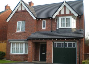 Thumbnail 4 bed detached house for sale in The Newland House Type, Thorncliffe Road South Development, Barrow-In-Furness