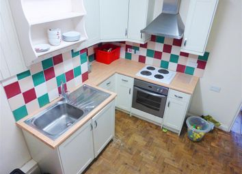 Thumbnail 2 bedroom flat to rent in Old Exeter Street, Chudleigh, Newton Abbot
