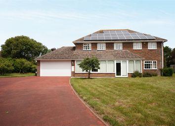 5 bed detached house for sale in Pelham Gardens, Folkestone, Kent CT20