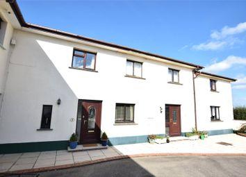 Thumbnail 4 bed terraced house for sale in Kilkhampton Road, Kilkhampton, Bude