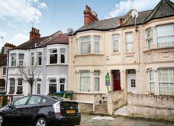 Thumbnail 3 bed property for sale in Gatling Road, Abbey Wood, London