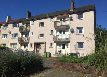 Thumbnail 2 bed flat for sale in Freelands Place, Kirkintilloch