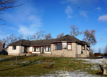 Thumbnail 3 bed detached bungalow for sale in Kettins, Blairgowrie