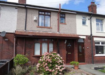 Thumbnail 3 bed terraced house for sale in Henry Street, Leigh, Lancashire