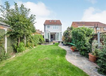 3 bed detached house for sale in Takeley Close, Romford, Essex RM5
