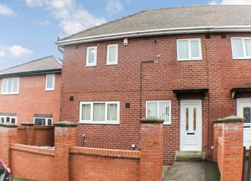 Thumbnail 3 bed semi-detached house for sale in Woodhall Road, Darfield, Barnsley