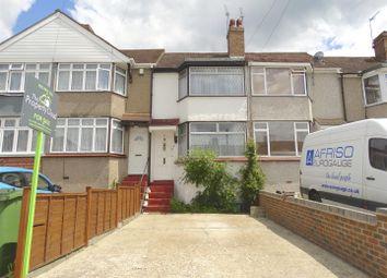 Thumbnail 2 bedroom terraced house for sale in Sunland Avenue, Bexleyheath