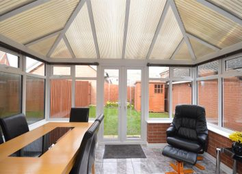 Thumbnail 4 bed town house for sale in Redpoll Road, Costessey, Norwich