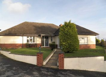 Thumbnail 4 bed detached bungalow for sale in Meinciau, Kidwelly