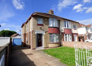 Thumbnail 3 Bed Semi Detached House To Rent In Grasmere Crescent, Sinfin,  Derby