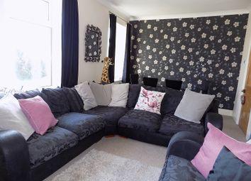 Thumbnail 3 bed maisonette for sale in Coity Road, Bridgend