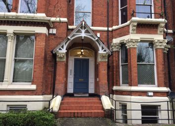 Thumbnail 1 bed flat to rent in 2 Princes Gate East, Liverpool