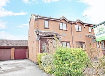 Thumbnail 3 bedroom semi-detached house for sale in Haweswater, Huntingdon